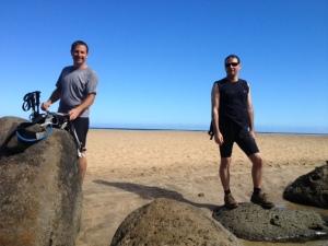 Hanakapi'ai Beach II